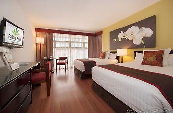Minibar Kühlschrank Real : Palma real hotel and casino san josé